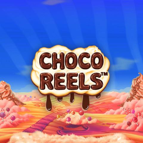 Choco Reels Slot by Wazdan • Casinolytics