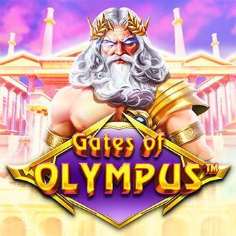 Gates of Olympus Slot by Pragmatic Play • Casinolytics