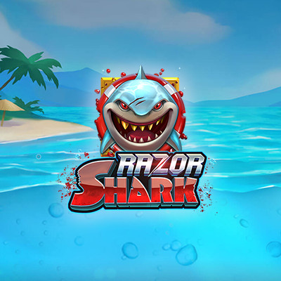 Razor Shark by Push Gaming • Casinolytics