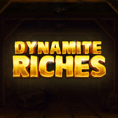 Dynamite Riches by Red Tiger • Casinolytics