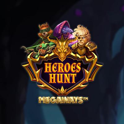 Heroes Hunt Megaways by Fantasma Games • Casinolytics