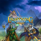 Thumbnail image for Casino Game Lightning Strike Megaways by Blueprint