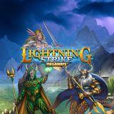 Thumbnail image for Casino Game Lightning Strike Megaways by Blueprint