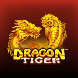 Thumbnail image for Casino Game Dragon Tiger by Pragmatic Play
