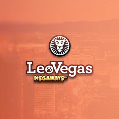 LeoVegas Megaways Slot by Blueprint • Casinolytics