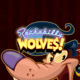 Thumbnail image for Casino Game Rockabilly Wolves by Just For The Win