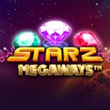 Thumbnail image for Casino Game Starz Megaways by Pragmatic Play