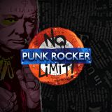 Thumbnail image for Casino Game Punk Rocker by Nolimit City