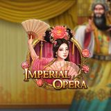 Thumbnail image for Casino Game Imperial Opera by Play N Go