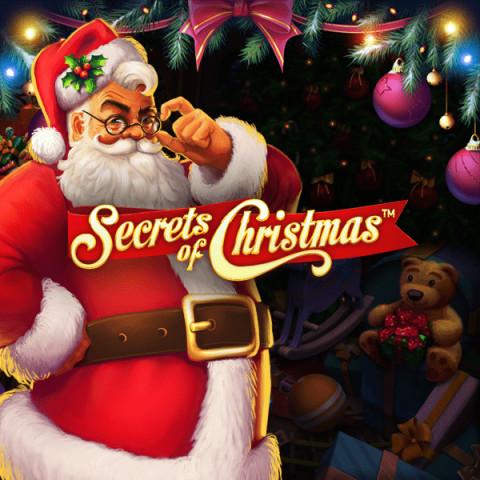 Secrets of Christmas Slot by NetEnt • Casinolytics