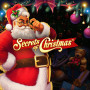 Thumbnail image for Casino Game Secrets of Christmas by NetEnt