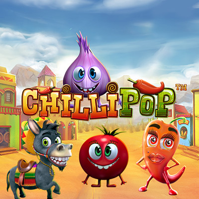 ChilliPop Slot by Betsoft • Casinolytics