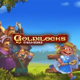 Thumbnail image for Casino Game Goldilocks by Quickspin