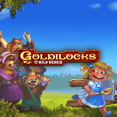 Goldilocks Slot by Quickspin • Casinolytics