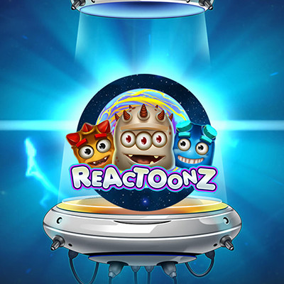 Reactoonz Slot by Play N Go • Casinolytics
