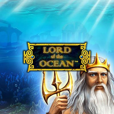 Lord of the Ocean Slot by Greentube • Casinolytics