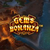 Thumbnail image for Casino Game Gems Bonanza by Pragmatic Play