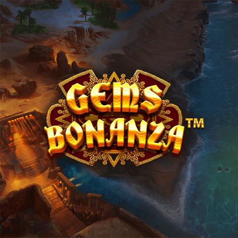Gems Bonanza Slot by Pragmatic Play • Casinolytics
