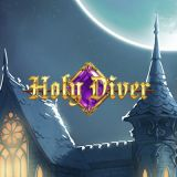 Thumbnail image for Casino Game Holydiver by Big Time Gaming