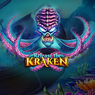 Release the Kraken by Pragmatic Play • Casinolytics