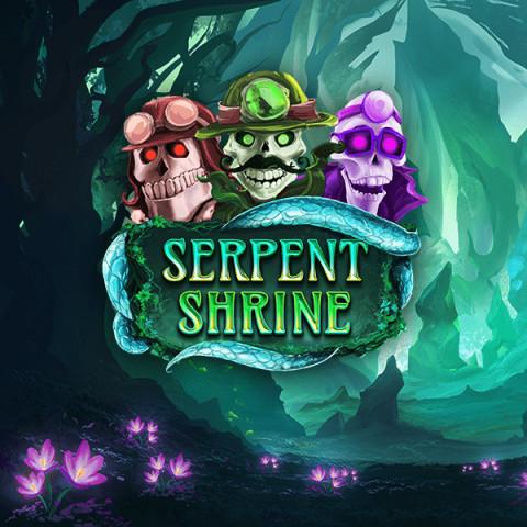 Serpent Shrine Slot by Fantasma Games • Casinolytics