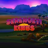 Thumbnail image for Casino Game Serengeti Kings by NetEnt