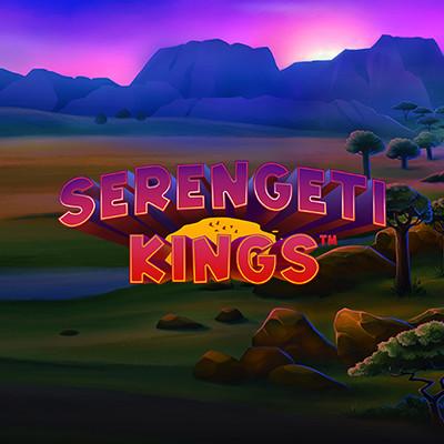 Serengeti Kings Slot by NetEnt • Casinolytics