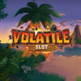 Thumbnail image for Casino Game Volatile Slot by Golden Rock Studios