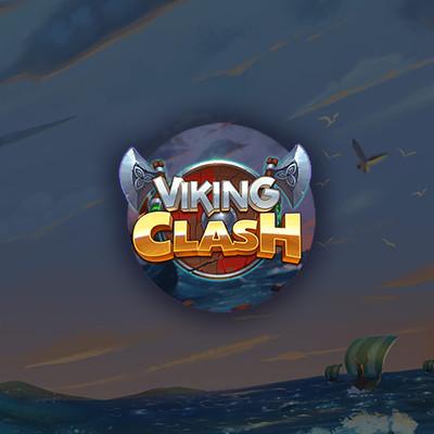 Viking Clash Slot by Push Gaming • Casinolytics