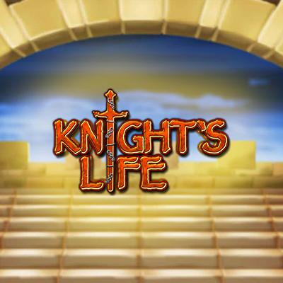 Knight's Life by Merkur Gaming • Casinolytics