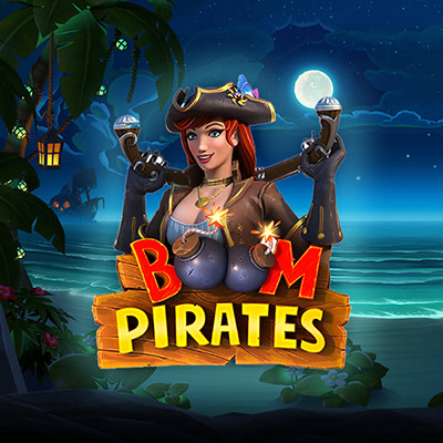 Boom Pirates Slot by Foxium • Casinolytics