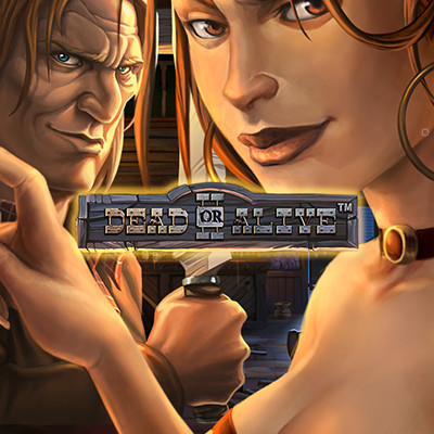 Dead or Alive 2 Slot by NetEnt • Casinolytics