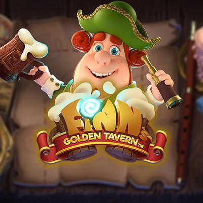 Finns Golden Tavern by NetEnt • Casinolytics