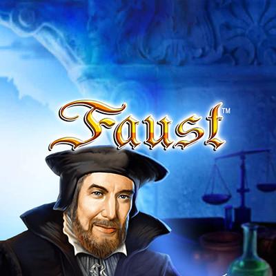 Faust by Greentube • Casinolytics