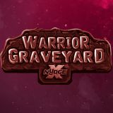 Thumbnail image for Casino Game Warrior Graveyard xNudge by Nolimit City