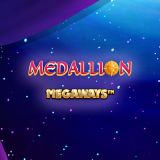 Thumbnail image for Casino Game Medallion Megaways by Fantasma Games