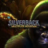 Thumbnail image for Casino Game Silverback Multiplier Mountain by Just For The Win