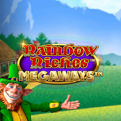 Rainbow Riches Megaways Slot by SG Interactive • Casinolytics