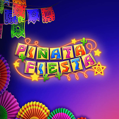 Piñata Fiesta Slot by iSoftBet • Casinolytics