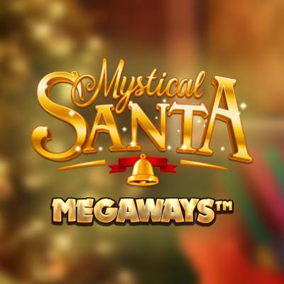 Mystical Santa Megaways by Stake Logic • Casinolytics