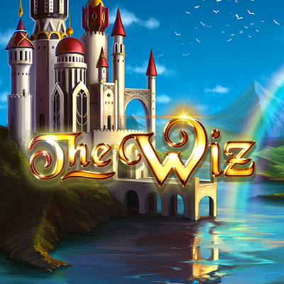The Wiz by Elk Studios • Casinolytics