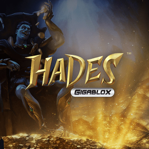 Hades Gigablox Slot by Yggdrasil • Casinolytics