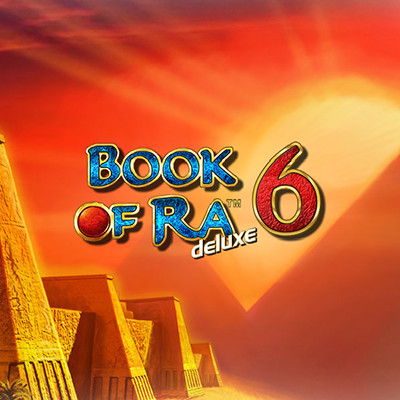 Book of Ra Deluxe 6 by Greentube • Casinolytics