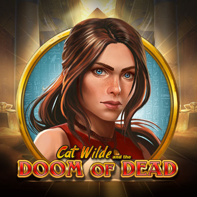 Doom of Dead Slot by Play N Go • Casinolytics