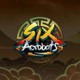 Thumbnail image for Casino Game Six Acrobats by Microgaming
