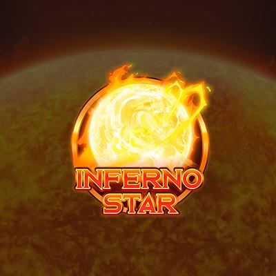 Inferno Star Slot by Play N Go • Casinolytics