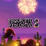 Thumbnail image for Casino Game Esqueleto Explosivo 2 by Thunderkick