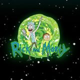 Thumbnail image for Casino Game Rick and Morty Megaways by Blueprint