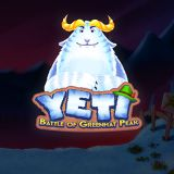 Thumbnail image for Casino Game Yeti Battle of Greenhat Peak by Thunderkick