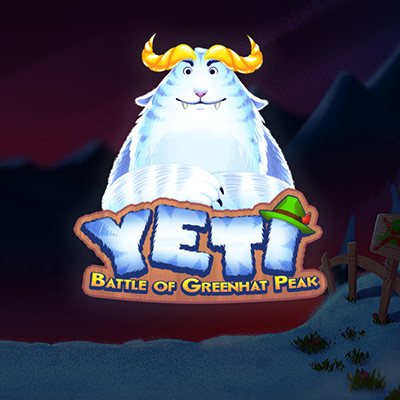 Yeti Battle of Greenhat Peak by Thunderkick • Casinolytics